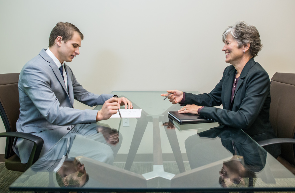 Why You May Not Be Getting Contacted for an Interview