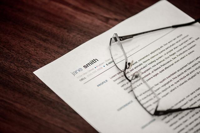 Resume Writing Services Sarasota Fl