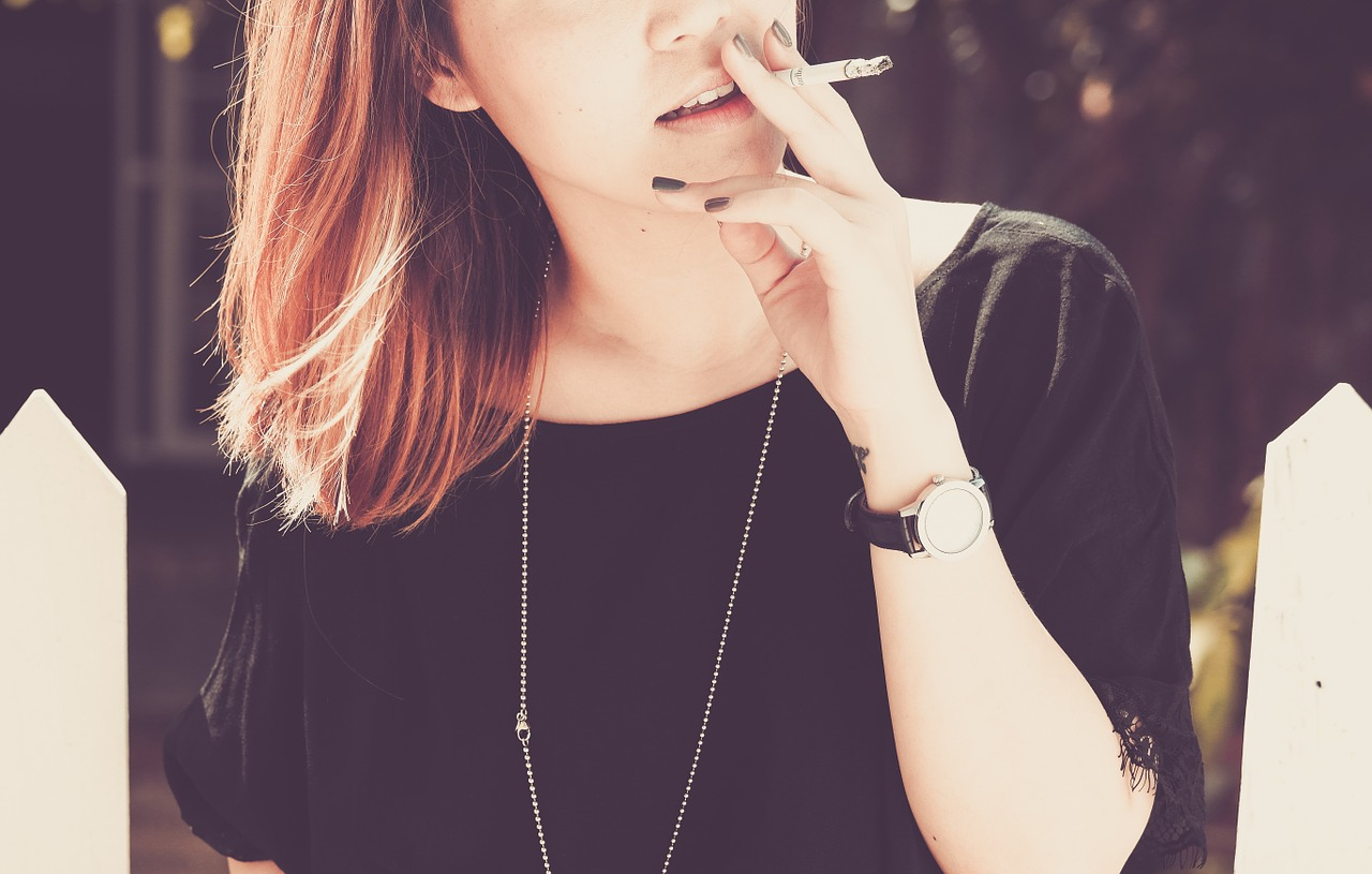 All You Need to Know About Smoking and Job Hunting