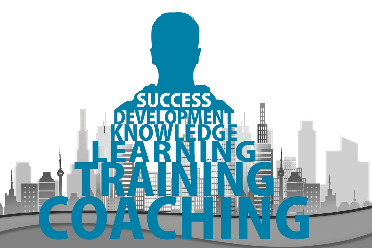 Career Coaching: Time for a Change?